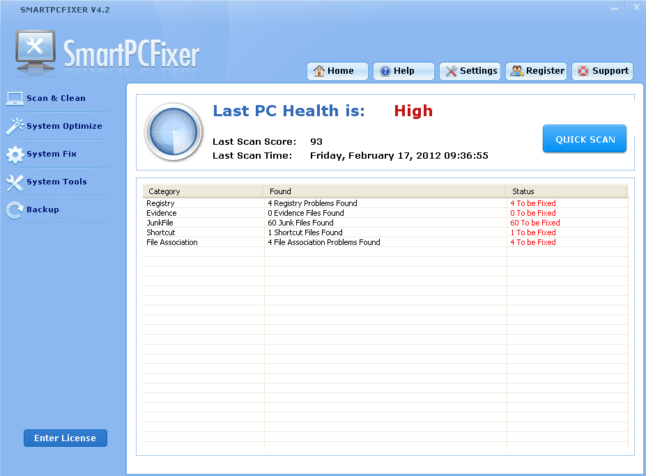 SmartPCFixer Review